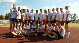 handbal turneu amical