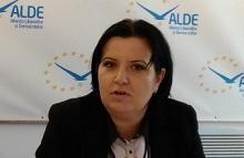 Simona Brătulescu susține drepturile femeilor