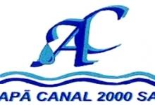 Comunele Moşoaia şi Poiana Lacului, fără apă până la orele 21,00