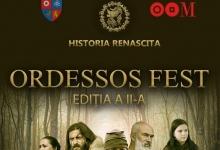 Ordessos Fest revine la Mioveni!