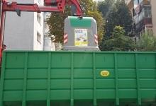 Colectarea deșeurilor reciclabile din cartierele Banat, Expo-Parc și Eremia Grigorescu!