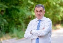 Cristian Gentea:  Eu vreau sa merg cu capul sus pe strada mare - voi introduce formatul de guvernare...