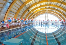 27 de argeşeni, la Internaţionalele de Înot din Bucureşti