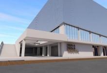 Firma care va construi sala polivalentă din Piteşti a preluat terenul de la primărie