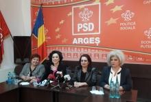 PSD Argeș: Românii trebuie să știe!