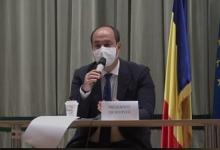 PNL și USR- Plus au preluat conducerea Consiliului Local Pitești chiar de la prima ședință