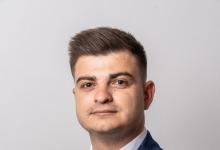 Victor Mihai Bălășoiu, mesaj special pentru alegătorii din Rociu