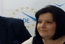 ALDE Argeş ajută o familie din Călineşti