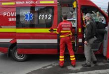 Grav accident în Argeş!