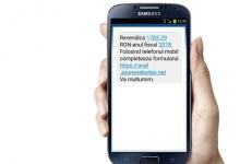 ANAF, atenționare privind posibile fraude prin sms