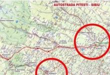 Autostrada Piteşti-Sibiu, la licitaţie
