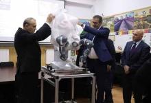 Șeful Dacia, donație pentru Liceul Tehnologic Construcţii de Mașini Mioveni