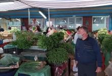 Program special la Piața Dacia din Mioveni