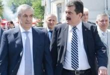Andrei Gerea îi cere demisia lui Tăriceanu