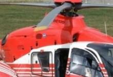 Elicopter SMURD, solicitat în Argeş