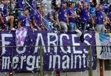 FC Argeş dă piept cu Olimpia Satu Mare
