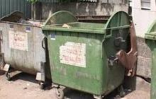S.C. Salubritate 2000 S.A. - dezinfecție la platformele de gunoi