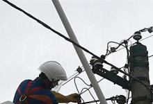Nouă localităţi din Argeş, fără curent electric