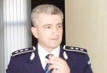 Poliția Argeș are un șef nou