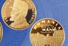 Apare o nouă monedă de 50 de bani