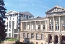 Muzeul Județean, închis pentru deratiare și dezinsecție