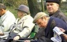 Teste medicale gratuite pentru pensionari la Mioveni