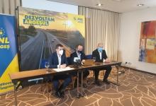 Dezbatere publică a PNL privind sistemul de sănătate din Argeș