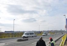 Circulație restricționată pe podul Argeș, sâmbătă
