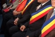 Parlamentarii argeşeni s-au întâlnit cu primarii la Colegiul Prefectural