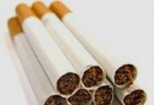 Noi percheziţii la contrabandiştii de ţigări