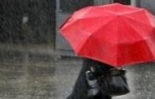 Cod galben de ploi abundente în Argeş!