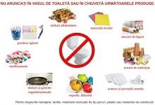Apă Canal Piteşti, campanie de responsabilizare a consumatorilor