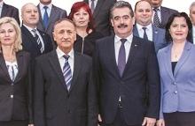 ALDE Argeș, o echipă formată din oameni competenţi, cu experiență și dorință de implicare