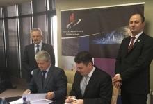 Robert Tudorache: A fost făcut un pas important în concretizarea proiectului ALFRED
