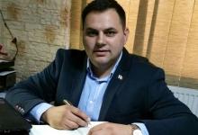 Şeful OT Pro România Argeş vă transmite Hristos a Înviat!