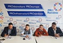 În prezența liderului OT Pro România, Anin Bucurel și-a prezentat echipa