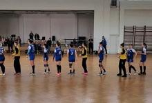 Handbalistele s-au calificat la Turneul Național Semifinal