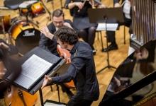 Concert vocal-simfonic aniversar: 12 ani de Filarmonică la Pitești