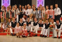 Ansamblul Doina Bascovului va participa la Festivalul de Folclor de la Mioveni