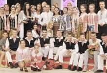 Doina Bascovului, regal de folclor la Ziua Comunei Băbana
