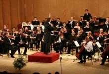 Noi abonamente la Filarmonica Piteşti