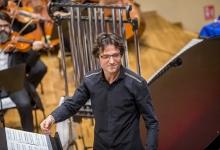 Soliști ai Filarmonicii Pitești, în concertul simfonic de la Grădina de Vară
