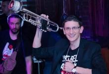 Debutul Grupului Trio Jazz&Pop Pitești în concertul Filarmonicii Pitești