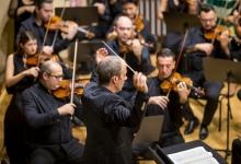 Turneul orchestrei simfonice a Filarmonicii Pitești în Coreea de Sud