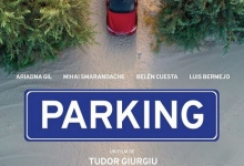 McQueen și Parking, filmele acestui weekend  la Cinematograful București