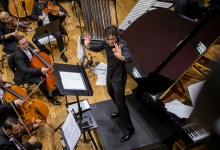 Festivalul Tinere talente, ediţia a opta, la Filarmonica Piteşti