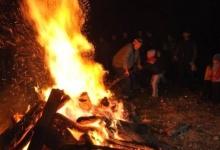 Focul lui Sumedru se aprinde la Mioveni