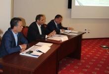 Calitatea apei, dezbătută la ședința Comitetului de Bazin Argeș-Vedea