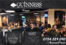 Guinness Pub Pitești își mărește echipa