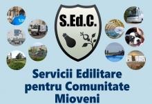 SEdC Mioveni angajează